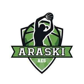 Logotipo de Araski