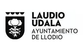 Logotipo del ayuntamiento de Llodio