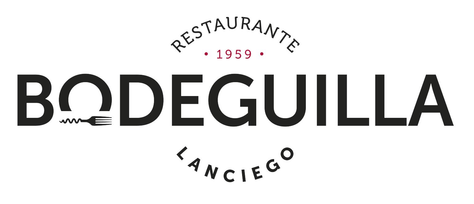 Logotipo de Bodeguilla