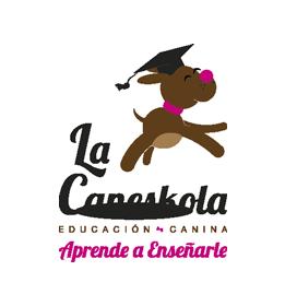 Logotipo de Caneskola