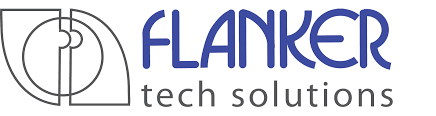 Logotipo de Flanker Tech Solutions