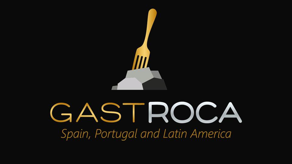 Logotipo de Gastroka