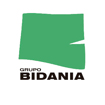 Logotipo de Grupo Bidania