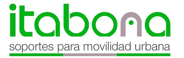 Logotipo de Itabona