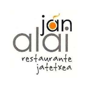 Logotipo de Restaurante Janalai
