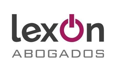 Logotipo de Lexon abogados