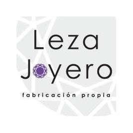 Logotipo de Leza joyero