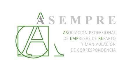 Logotipo de ASEMPRE