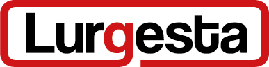 Logotipo de Lurgesta