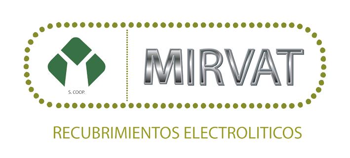 Logotipo de Mirvat