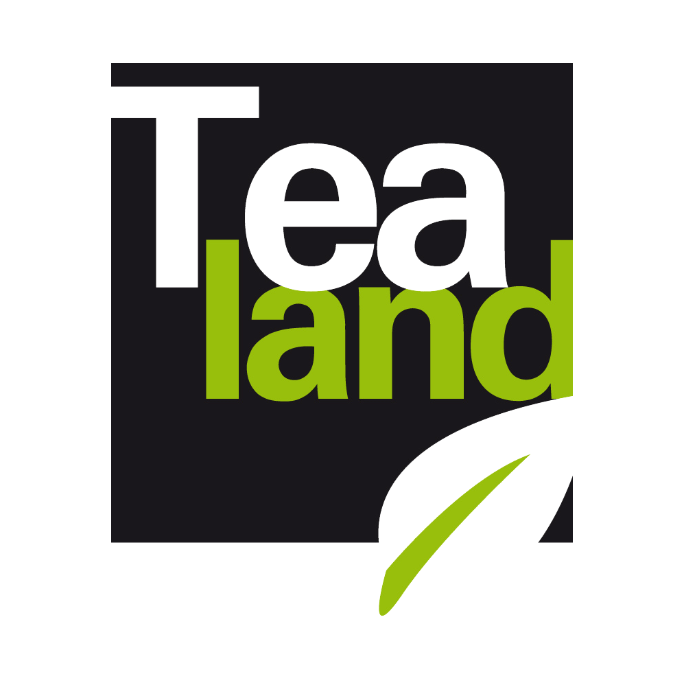 Logotipo de Tea-Land