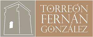 Logotipo de Torreón Fernan Gomez