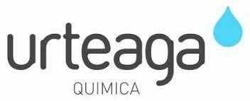 Logotipo de Química Urteaga