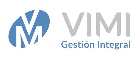 Logotipo de Vimi