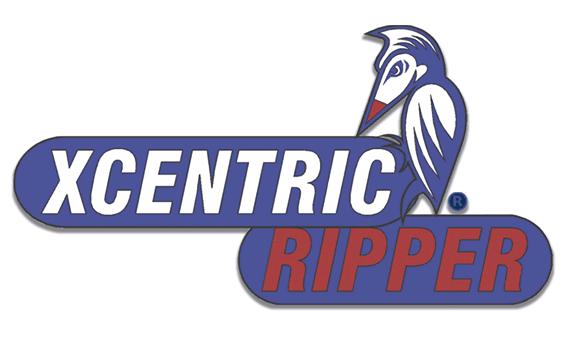 Logotipo de Xcentric Reaper