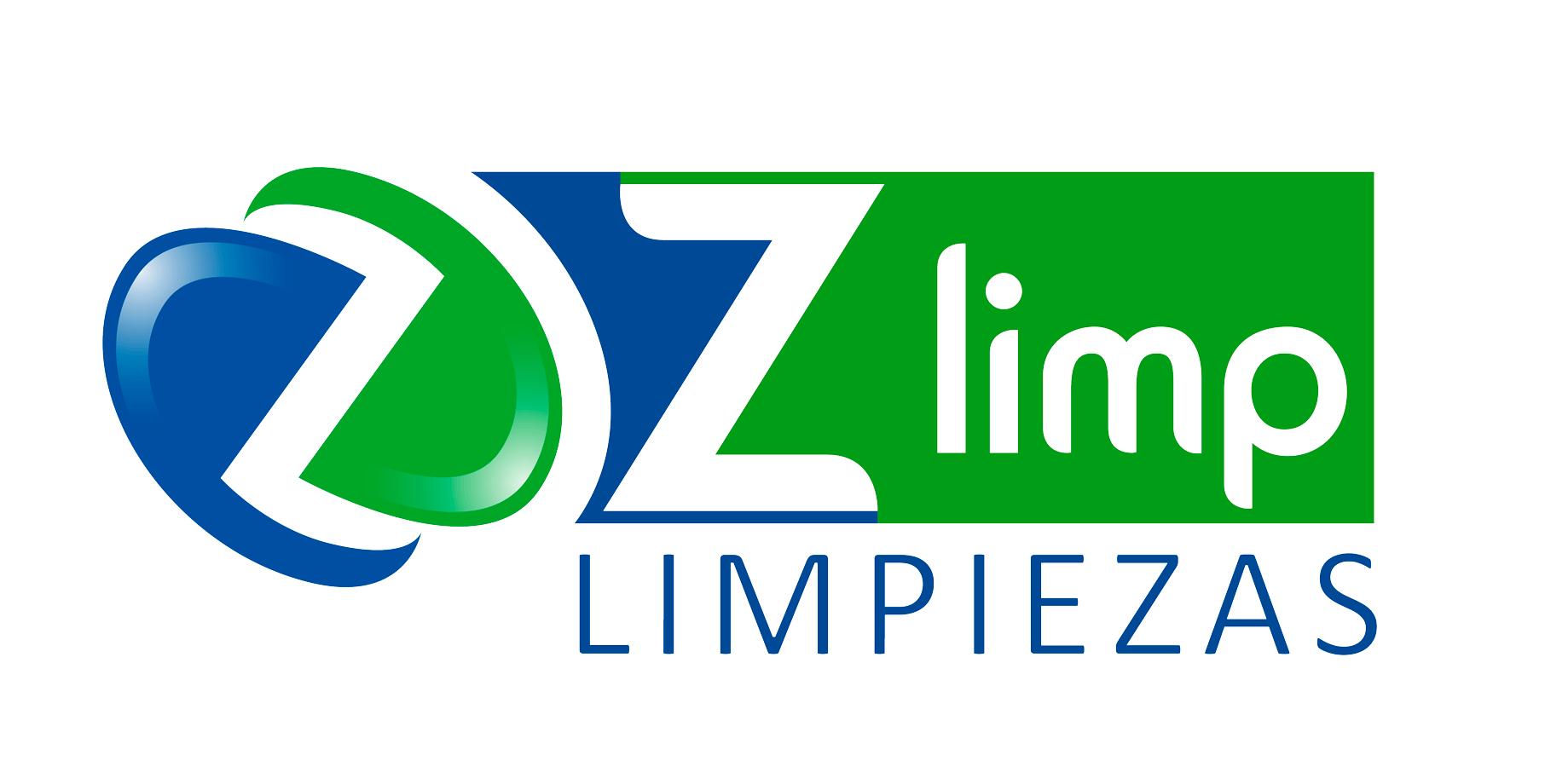 Logotipo de Zlimp Limpiezas